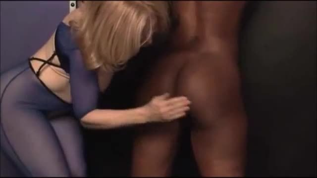 White milf dominating a beautiful sexy black girl